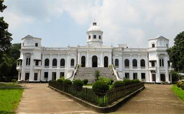 তাজহাট জমিদার বাড়ি, রংপুর ভ্রমণ