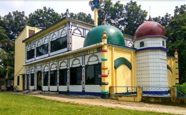ঠাকুরপুর জামে মসজিদ চুয়াডাঙ্গা