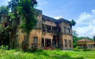 ভাগ্যকুল জমিদার বাড়ি মুন্সিগঞ্জ
