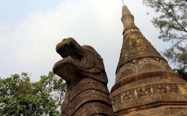 আদিনাথ মন্দির, মহেশখালী