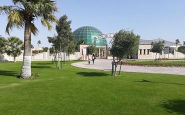 আল খোর, কাতার ভ্রমণ