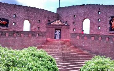 আলমডাঙ্গা বধ্যভূমি চুয়াডাঙ্গা