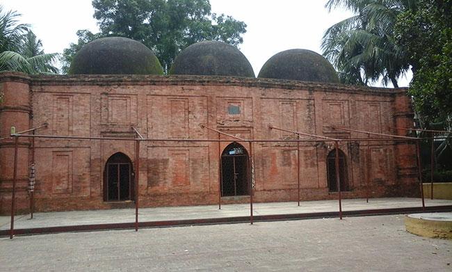 চাটমোহর শাহী মসজিদ