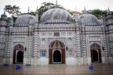 বজরা শাহী মসজিদ, নোয়াখালী
