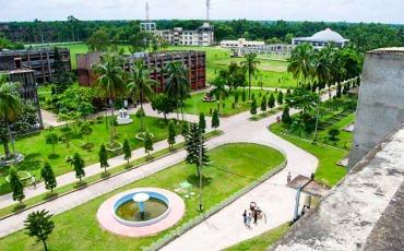 বাংলাদেশ কৃষি বিশ্ববিদ্যালয় ময়মনসিংহ