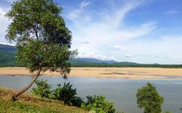 বারেক/বারিক্কা টিলা, সুনামগঞ্জ