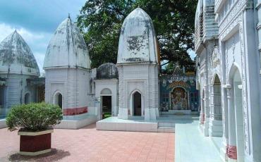 বার শিবালয় মন্দির জয়পুরহাট