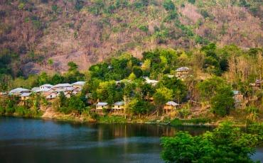 বগালেক, বান্দরবান