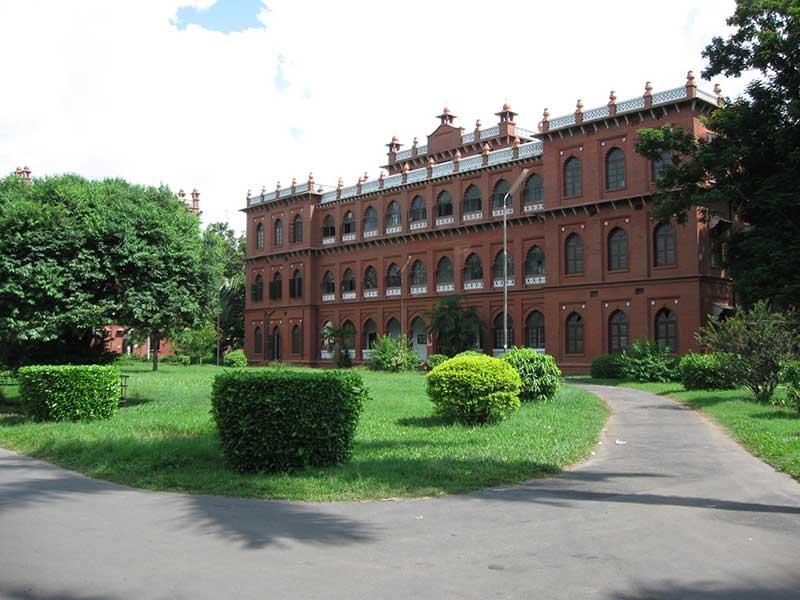 dhaka-university-vromon-guide