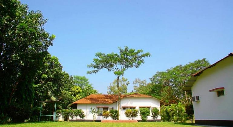 এলেঙ্গা রিসোর্ট, টাঙ্গাইল