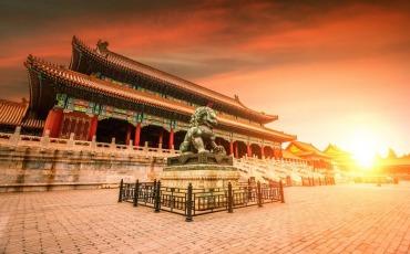 নিষিদ্ধ শহর - চীন ভ্রমণ গাইড