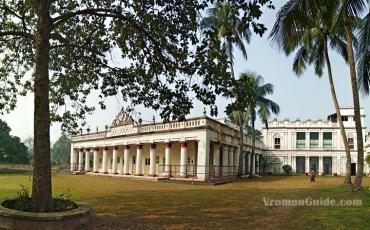 গাঙ্গাটিয়া জমিদার বাড়ী, কিশোরগঞ্জ