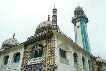হাজীগঞ্জ ঐতিহাসিক বড় মসজিদ চাঁদপুর