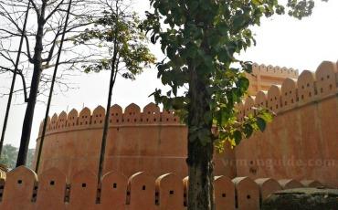 ইদ্রাকপুর কেল্লা, মুন্সিগঞ্জ ভ্রমণ