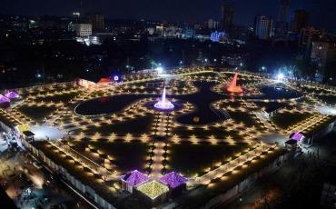জাম্বুরি পার্ক চট্টগ্রাম