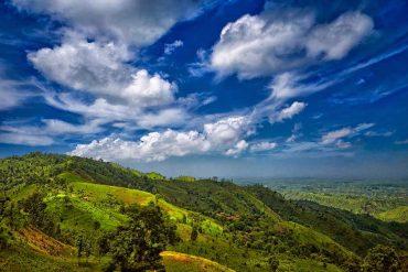 কেওক্রাডং, বান্দরবান