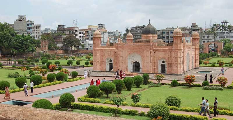 lalbagh-fort-dhaka-vromon-guide