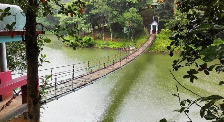 মেঘলা, বান্দরবান