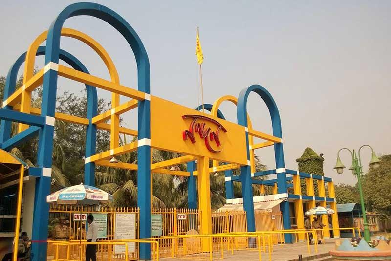 nandan-park-dhaka-vromon-guide