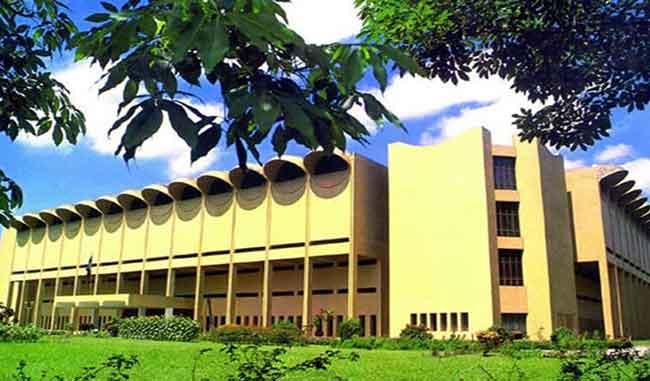 জাতীয় জাদুঘর, শাহবাগ