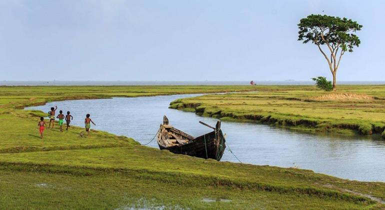 নিঝুম দ্বীপ, নোয়াখালি ভ্রমণ