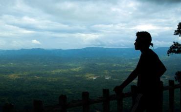 নীল দিগন্ত, জীবন নগর, বান্দরবান