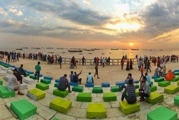 পতেঙ্গা সমুদ্র সৈকত, চট্টগ্রাম ভ্রমণ