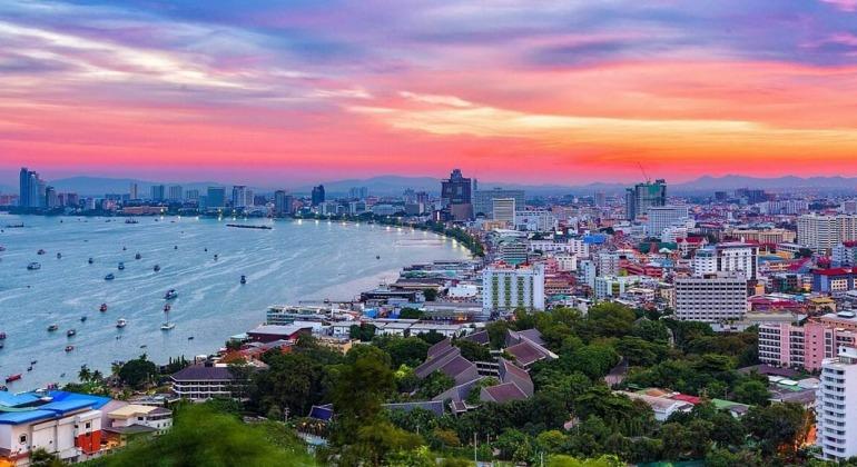 পাতায়া ভ্রমণ, থাইল্যান্ড