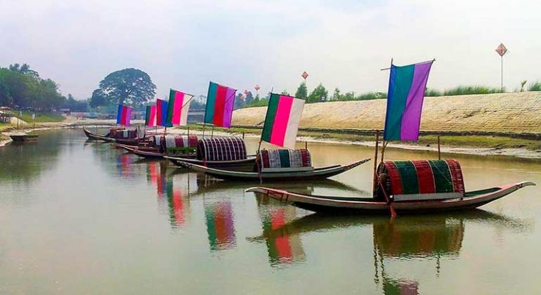 প্রয়াস সেনা বিনোদন পার্ক রংপুর