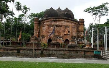 কুতুব শাহ মসজিদ, কিশোরগঞ্জ