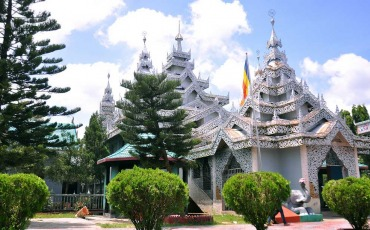 রাজবন বিহার, রাঙ্গামাটি ভ্রমণ
