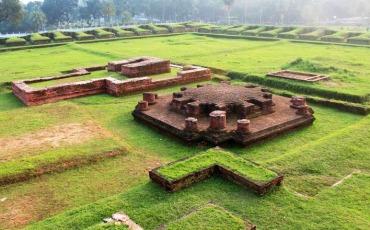 শালবন বৌদ্ধ বিহার, ময়নামতি, কুমিল্লা