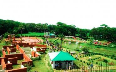 শেখ রাসেল শিশু পার্ক গোপালগঞ্জ