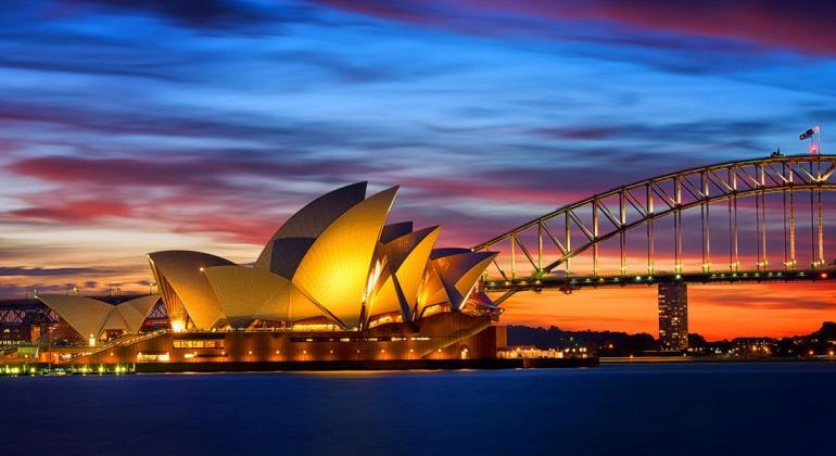 sydney australia travel