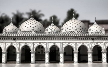তারা মসজিদ, ঢাকা